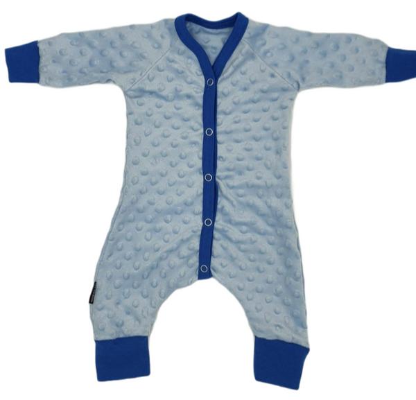 Bilde av Heldress - Babyblå