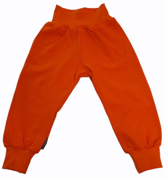Bilde av Bukse - Orange